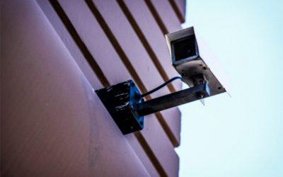 Impact de l'installation d'un système de vidéo surveillance sur votre assurance habitation
