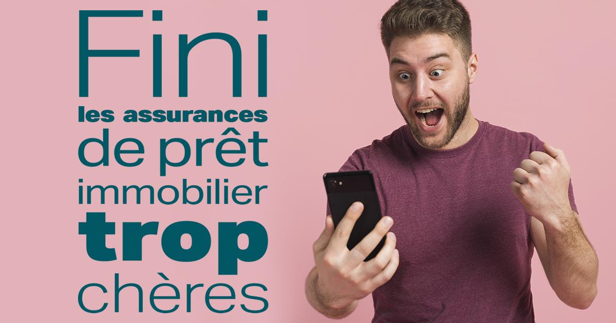 Comment trouver une assurance emprunteur moins chère?