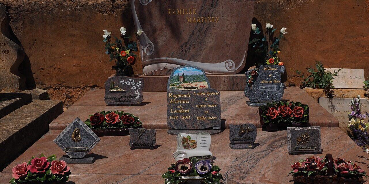 Plaque funeraire : Comment choisir la plaque funéraire ?