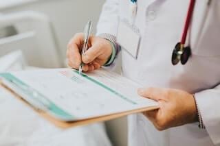 prescription docteur