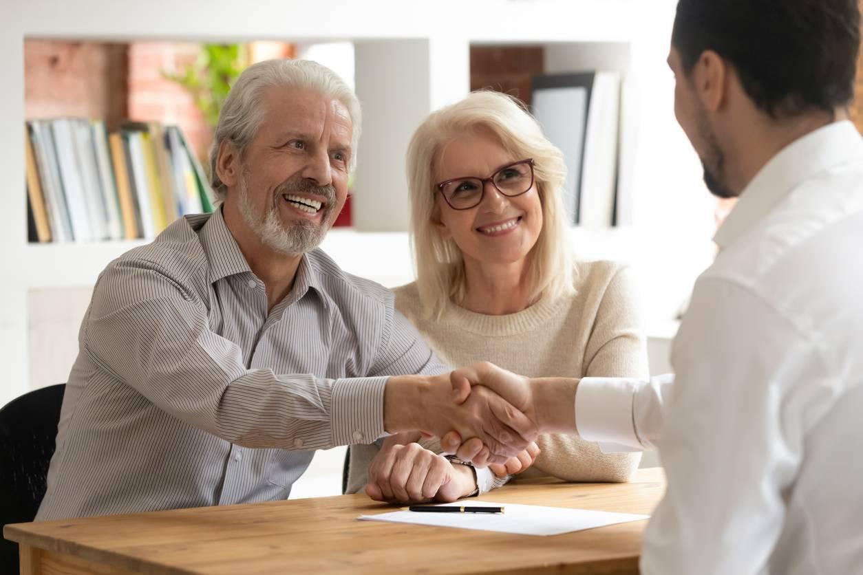 souscrire une assurance décès pour soulager la famille d'éventuelles charges