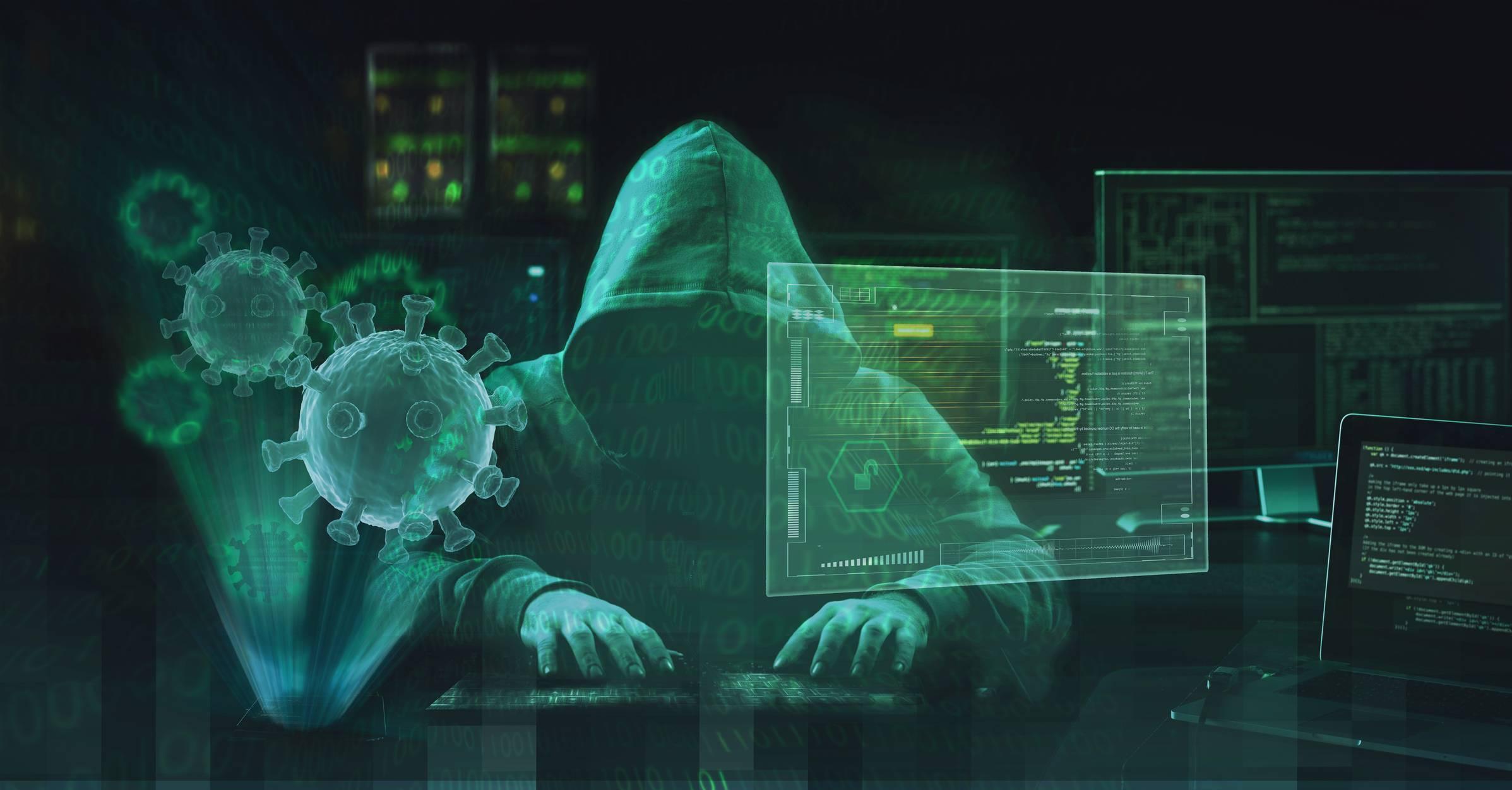 cybermenaces, un véritable danger pour les entreprises