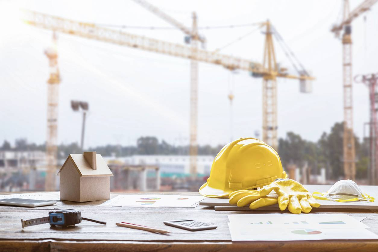 refus réception de chantier