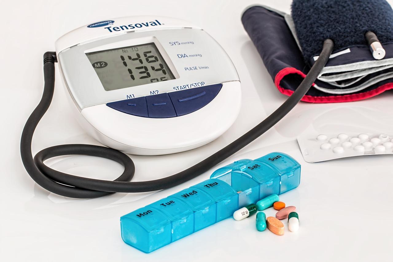 medicament et matériel médicale