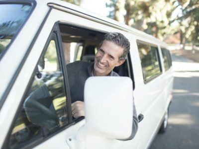 mobilité en voiture